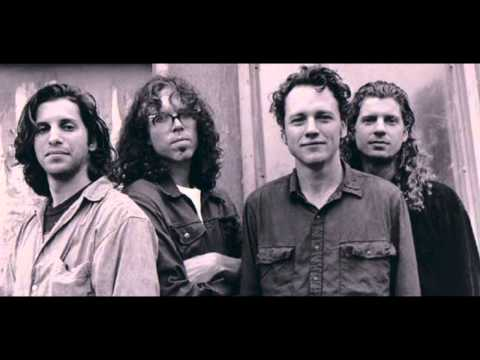 Jayhawks - Leave No Gold