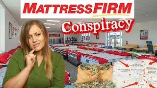 Mattress Firm Conspiracy Theory: Is It True?