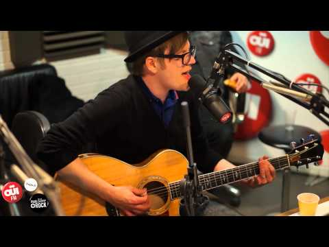 Fall Out Boy - Thanks For The Memories - Session Acoustique OÜifm video