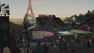 *NEW* NBA LIVE 19 COURT/MAPS, CREATING FEMALE CHARACTERS, THE ONE STORY RETURNS!?!?