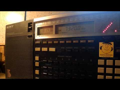 29 01 2016 Trans World Radio Europe in Polish to EaEu 0813 on 7320 Moosbrunn