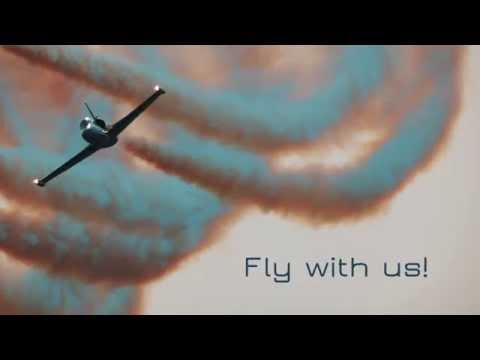 Baltic Bees Jet Team Promo 2015 [HD]
