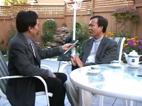 Phỏng vấn linh mục nhà văn Nguyễn Tầm Thường