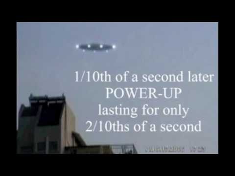 AMAZINGLY CLEAR UFO...MUST SEE!