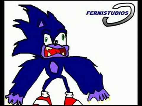 SONIC FUNNY SHORTS PART 2