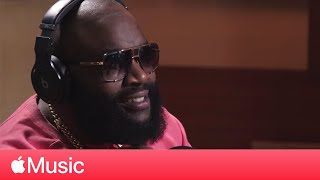 Rick Ross and Ebro Darden [Full Interview]