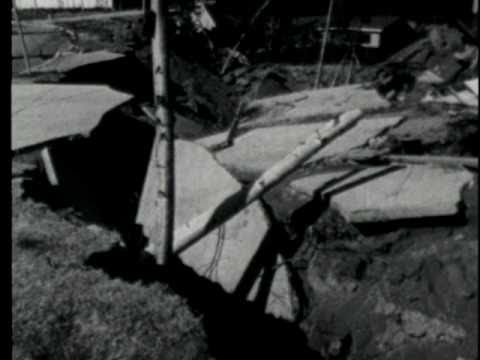 Alaskan Earthquake (1964) The Big Picture