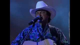 Mark Chesnutt - Blame It On Texas