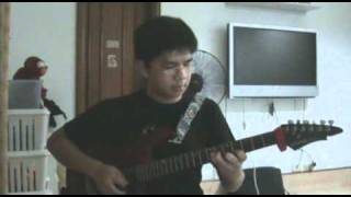 Jamming at Home - Sugar Sweet Nightmare by Yui Horie