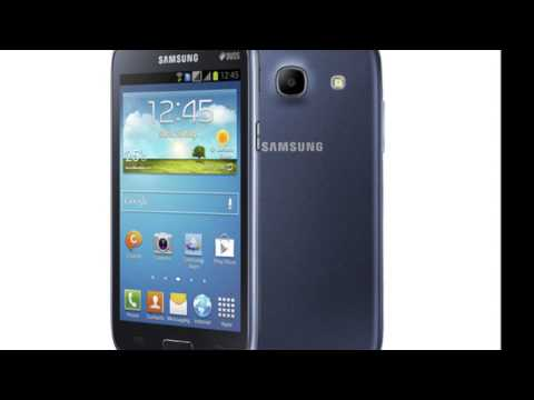Samsung Galaxy Core Announcement and Review!