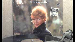 Watch Petula Clark The Cat In The Window video
