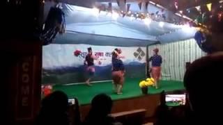 Kammarai pani  nepali culture dance