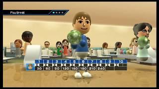 Wii Sports - All 5 Sports!