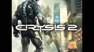 Crysis 2 - B.o.B. - New York, New York (feat. Alicia Keys, MdL)