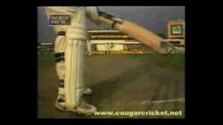 Short and funny cricket video