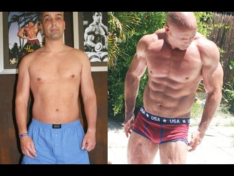 steroid results youtube
