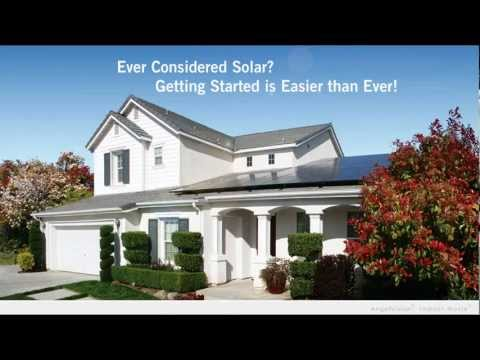 SolarLease and Solar Power Purchase Agreement (PPA) by SolarCity