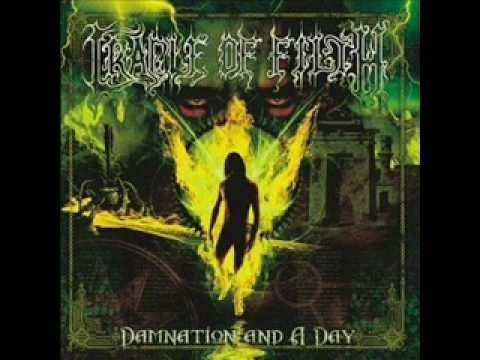 Cradle Of Filth - The Promise Of Fever
