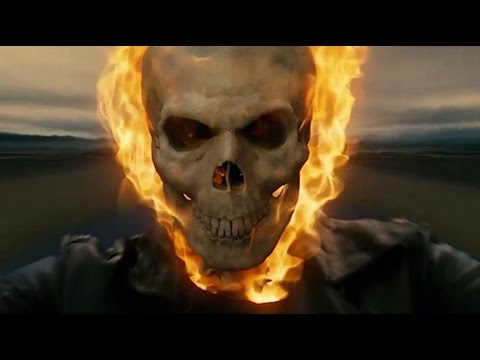 Ghost Riders in the sky (Spiderbait)