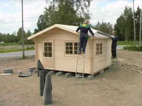 Lillevilla 70 Construction.flv