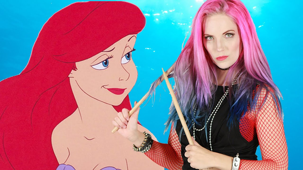 What Would Disney Princesses Wear Today?