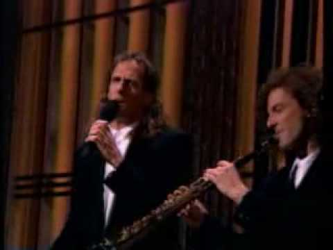 How Can I Suppose To Live Without You Kenny G & Michael Bolt Video