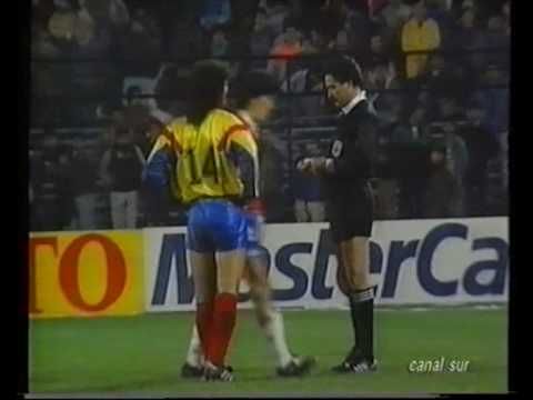 Rene Higuita Part 2