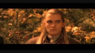 LOTR The Lady Of The Elves, movie trailer 2