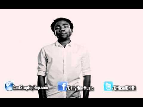 Childish Gambino - Unnecessary ft. Schoolboy Q (Dirty/No Tags/CDQ)