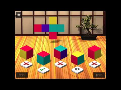 Brain Yoga Brain Training Game APK Cover