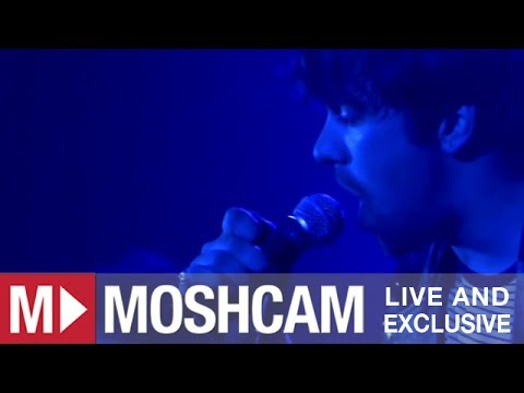 The Vaccines - We're Happening (Live @ Sydney, 2011)
