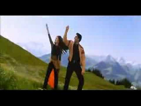 Aishwarya Rai  Abhishek Haaye Deewana India Movie Song wessa video
