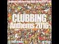Clubbing Anthems 2016 de [video]