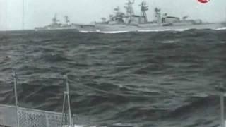 Шестидневная война: Брежневу брошен вызов