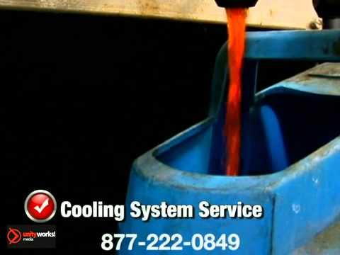 Radiator Repair Radiator Repair In San Antonio Tx