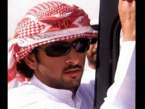 Poetry of Sheikh Mohammed and Crown Prince Hamdan  Page