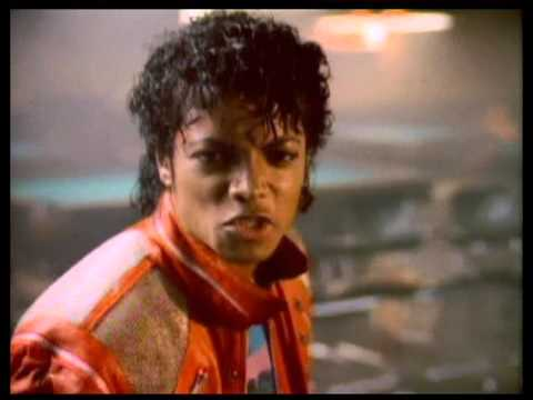 Michael Jackson - Beat It video