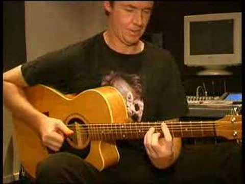 Bruce Mathiske - Gumboots