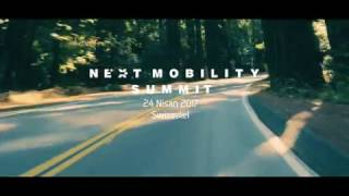 Next Mobility Summit