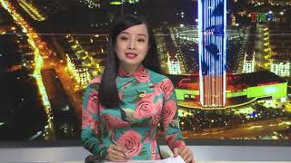 Thời sự tối(10/7/2019): Diện tích mặt bằng được giao cho dự án #nút_ giao_nam_Cầu_Bính chỉ đạt 74%