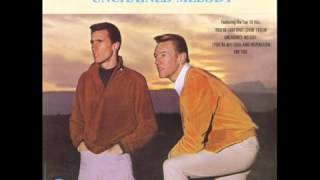 download lagu Righteous Brothers-unchained Melody gratis