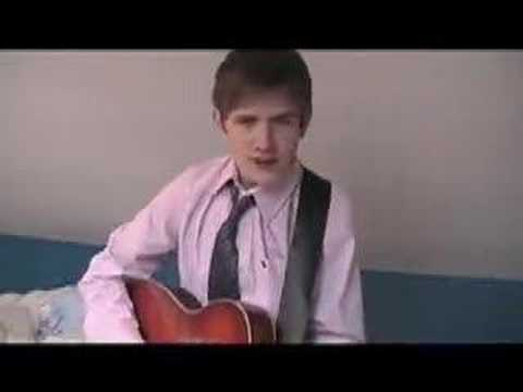 Bo Burnham - A Love Ballad