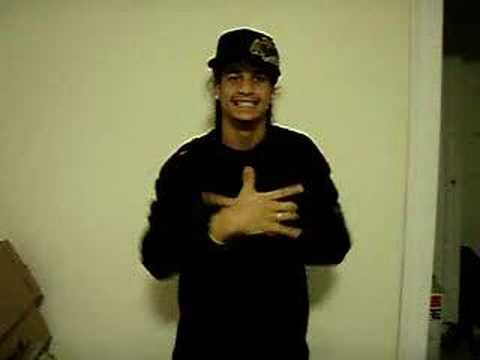 LATIN KINGS (YONKERS NY KING CHUCHO) Video