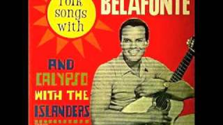 Watch Harry Belafonte Steal Away video