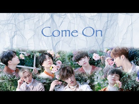 [THAISUB] Come On (안 보여) - GOT7