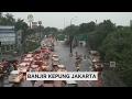 Banjir Kepung Jakarta MP3