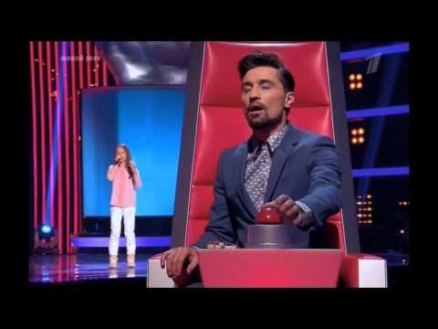 Голос (дети) от 27 февраля 2015 года Мария Мирова The Winner Takes It All