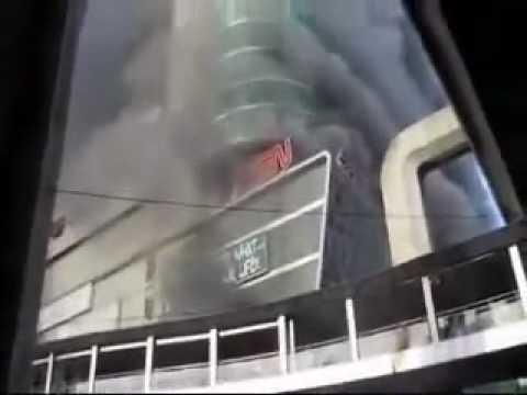 Thailandia – Il Central World di Bangkok devastato dalle fiamme 3