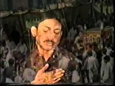 Maqtal Main Dhoondti Hai Asghar Ko Sakina - Noha By Hasan Sadiq video