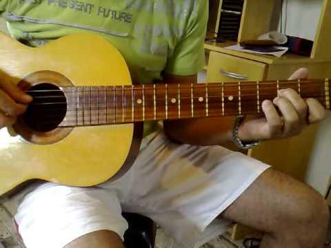 Kiss - Because I'm A Girl (guitar Instrumental) video
